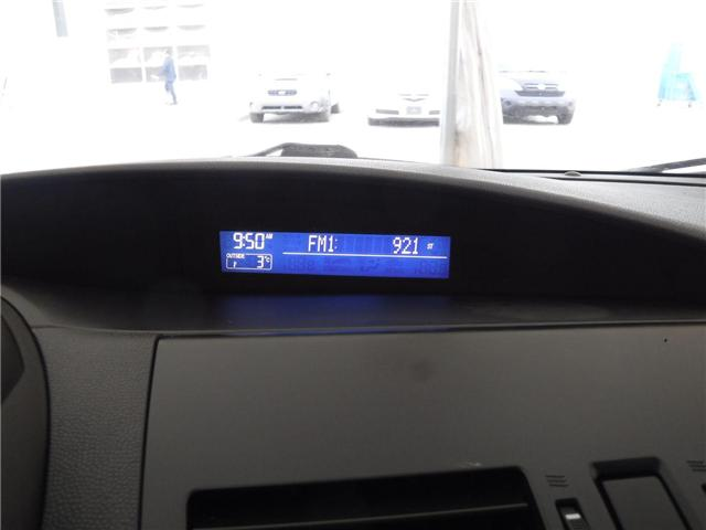 2013 Mazda Mazda3 GX (Stk: ST1621) in Calgary - Image 16 of 25