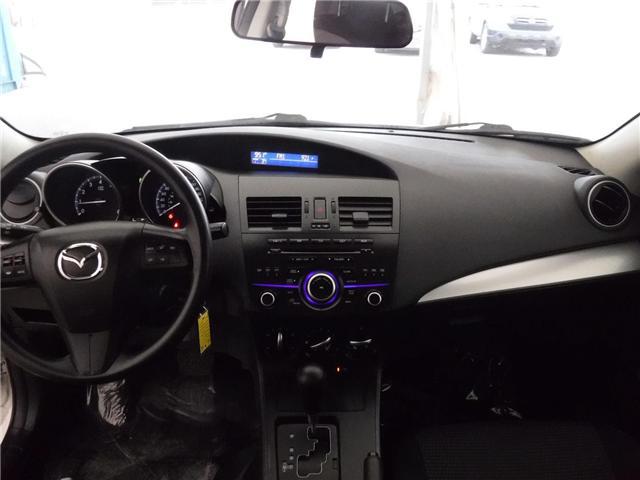 2013 Mazda Mazda3 GX (Stk: ST1621) in Calgary - Image 19 of 25