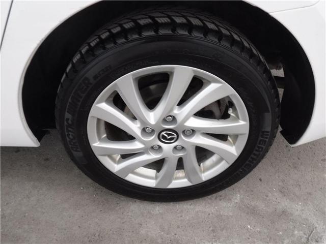 2013 Mazda Mazda3 GX (Stk: ST1621) in Calgary - Image 23 of 25