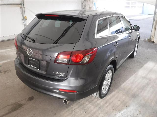 2013 Mazda CX-9 GS (Stk: ST1609) in Calgary - Image 6 of 27