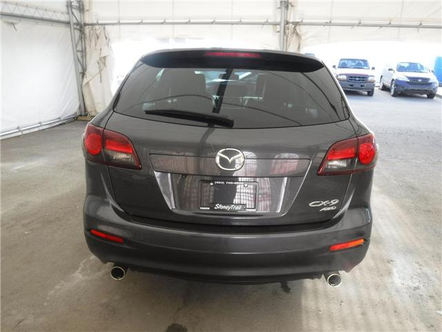 2013 Mazda CX-9 GS (Stk: ST1609) in Calgary - Image 7 of 27