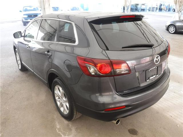 2013 Mazda CX-9 GS (Stk: ST1609) in Calgary - Image 8 of 27