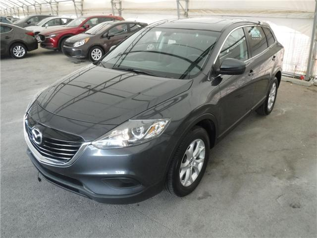 2013 Mazda CX-9 GS (Stk: ST1609) in Calgary - Image 10 of 27