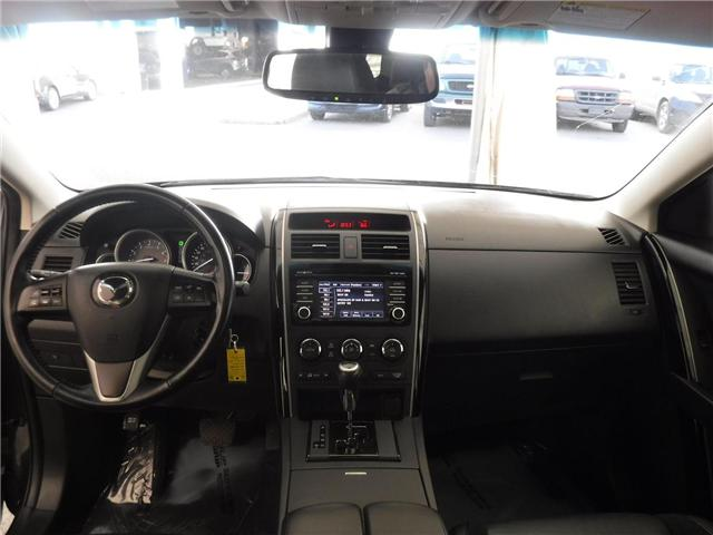2013 Mazda CX-9 GS (Stk: ST1609) in Calgary - Image 21 of 27