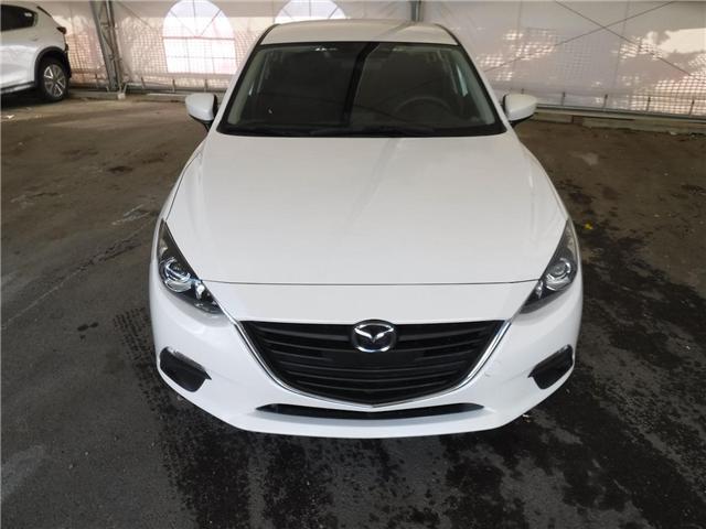 2014 Mazda Mazda3 GX-SKY (Stk: ST1601) in Calgary - Image 2 of 22