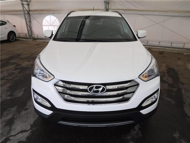 2014 Hyundai Santa Fe Sport 2.4 Premium (Stk: S1589) in Calgary - Image 2 of 25