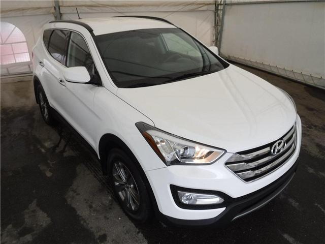 2014 Hyundai Santa Fe Sport 2.4 Premium (Stk: S1589) in Calgary - Image 3 of 25