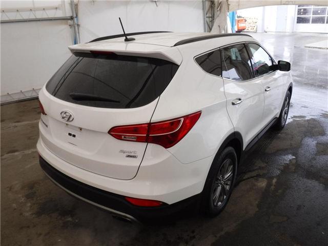 2014 Hyundai Santa Fe Sport 2.4 Premium (Stk: S1589) in Calgary - Image 6 of 25