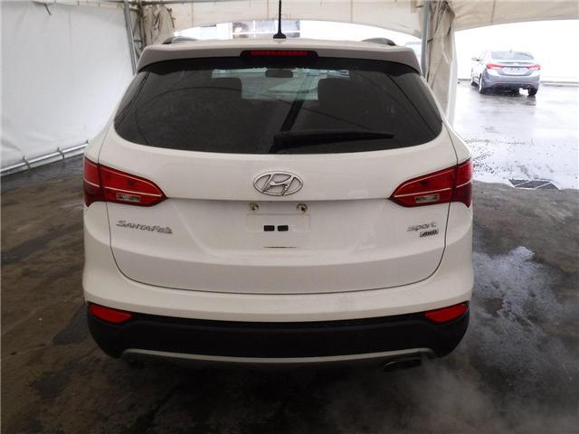 2014 Hyundai Santa Fe Sport 2.4 Premium (Stk: S1589) in Calgary - Image 7 of 25