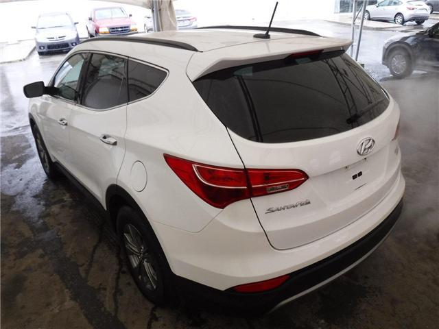 2014 Hyundai Santa Fe Sport 2.4 Premium (Stk: S1589) in Calgary - Image 8 of 25