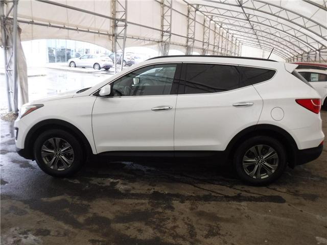 2014 Hyundai Santa Fe Sport 2.4 Premium (Stk: S1589) in Calgary - Image 9 of 25