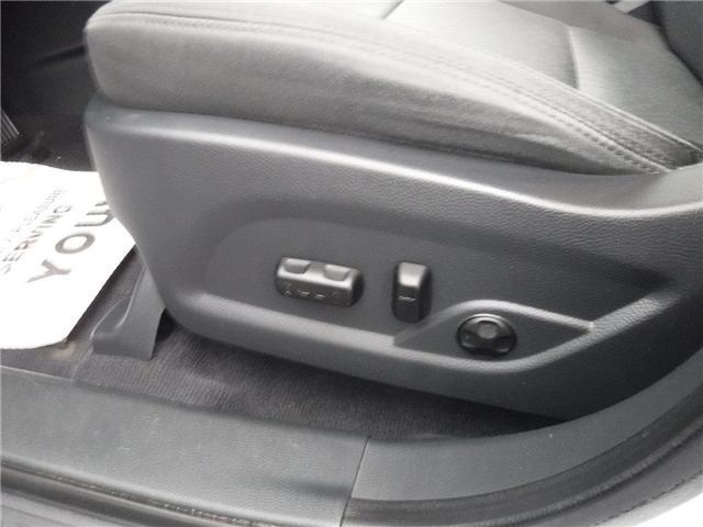 2014 Hyundai Santa Fe Sport 2.4 Premium (Stk: S1589) in Calgary - Image 11 of 25