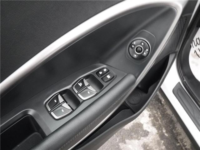 2014 Hyundai Santa Fe Sport 2.4 Premium (Stk: S1589) in Calgary - Image 12 of 25