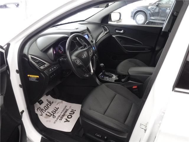 2014 Hyundai Santa Fe Sport 2.4 Premium (Stk: S1589) in Calgary - Image 13 of 25