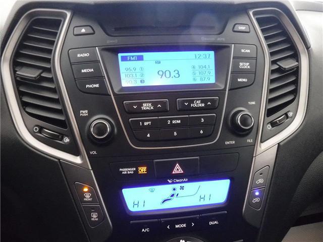 2014 Hyundai Santa Fe Sport 2.4 Premium (Stk: S1589) in Calgary - Image 16 of 25