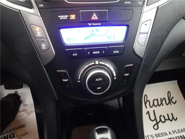 2014 Hyundai Santa Fe Sport 2.4 Premium (Stk: S1589) in Calgary - Image 17 of 25