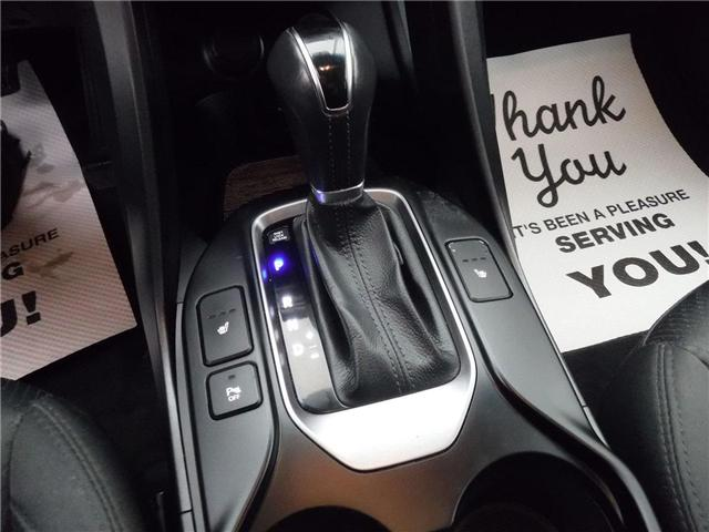 2014 Hyundai Santa Fe Sport 2.4 Premium (Stk: S1589) in Calgary - Image 18 of 25