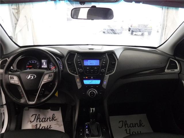 2014 Hyundai Santa Fe Sport 2.4 Premium (Stk: S1589) in Calgary - Image 19 of 25