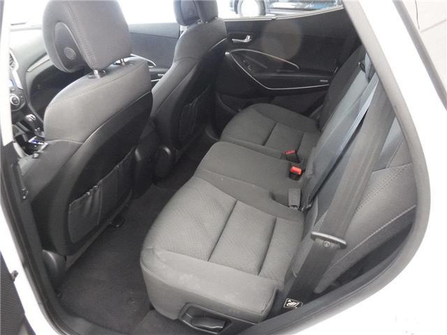 2014 Hyundai Santa Fe Sport 2.4 Premium (Stk: S1589) in Calgary - Image 20 of 25