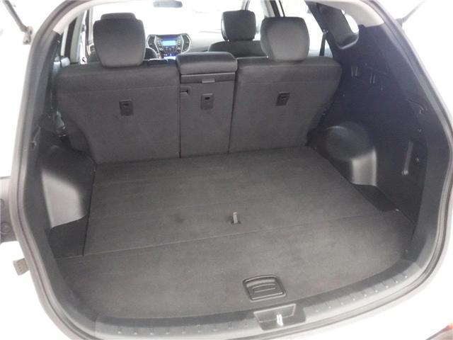 2014 Hyundai Santa Fe Sport 2.4 Premium (Stk: S1589) in Calgary - Image 22 of 25