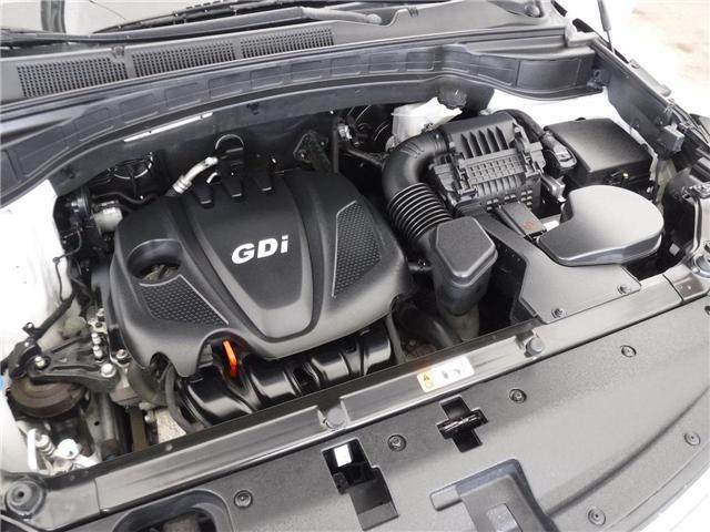 2014 Hyundai Santa Fe Sport 2.4 Premium (Stk: S1589) in Calgary - Image 23 of 25