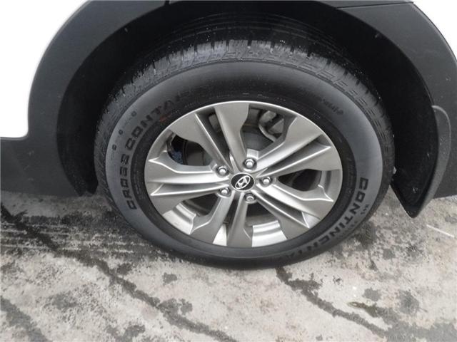 2014 Hyundai Santa Fe Sport 2.4 Premium (Stk: S1589) in Calgary - Image 24 of 25