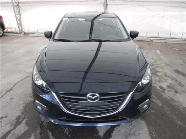 2014 Mazda Mazda3 GS-SKY (Stk: S1586) in Calgary - Image 2 of 25