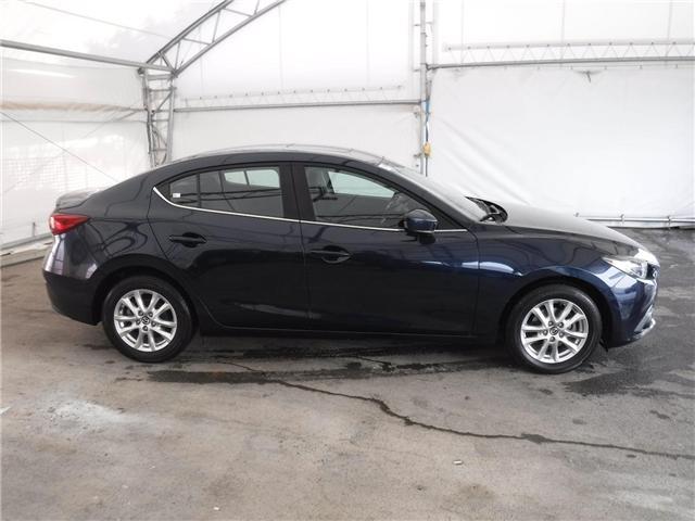 2014 Mazda Mazda3 GS-SKY (Stk: S1586) in Calgary - Image 4 of 25