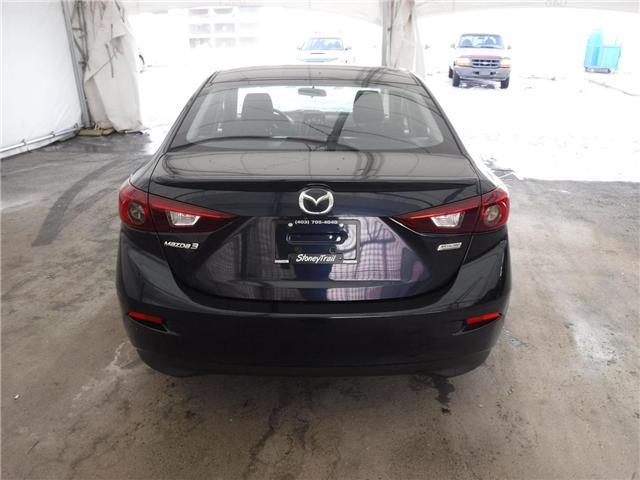 2014 Mazda Mazda3 GS-SKY (Stk: S1586) in Calgary - Image 7 of 25