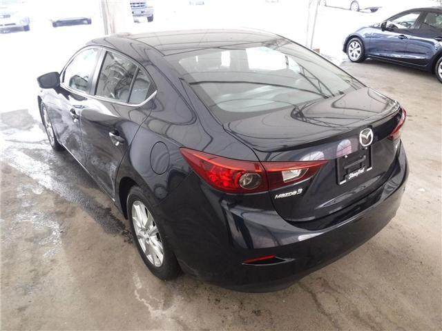2014 Mazda Mazda3 GS-SKY (Stk: S1586) in Calgary - Image 8 of 25