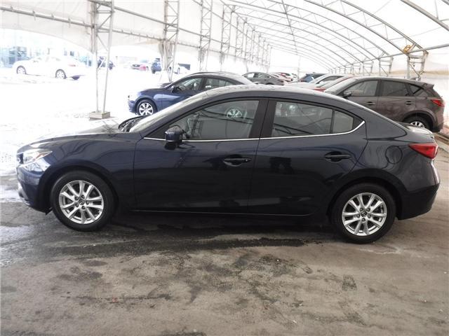 2014 Mazda Mazda3 GS-SKY (Stk: S1586) in Calgary - Image 9 of 25