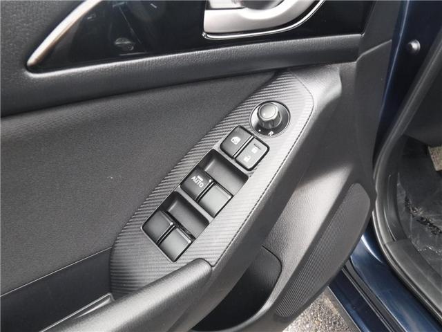 2014 Mazda Mazda3 GS-SKY (Stk: S1586) in Calgary - Image 12 of 25