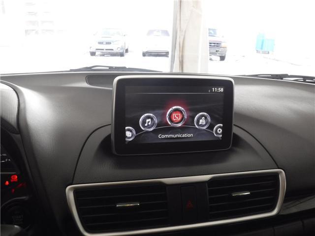 2014 Mazda Mazda3 GS-SKY (Stk: S1586) in Calgary - Image 16 of 25
