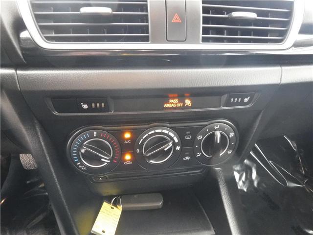 2014 Mazda Mazda3 GS-SKY (Stk: S1586) in Calgary - Image 18 of 25