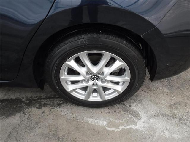 2014 Mazda Mazda3 GS-SKY (Stk: S1586) in Calgary - Image 25 of 25