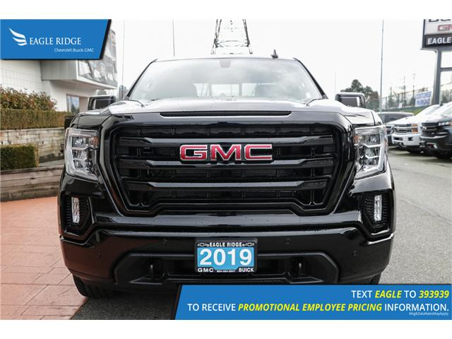 2019 GMC Sierra 1500 Elevation (Stk: 98220A) in Coquitlam - Image 2 of 16