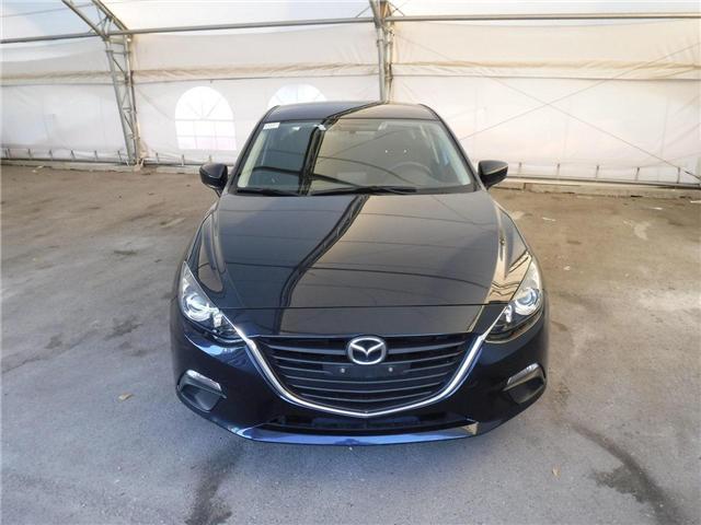 2014 Mazda Mazda3 GS-SKY (Stk: S1573) in Calgary - Image 2 of 22