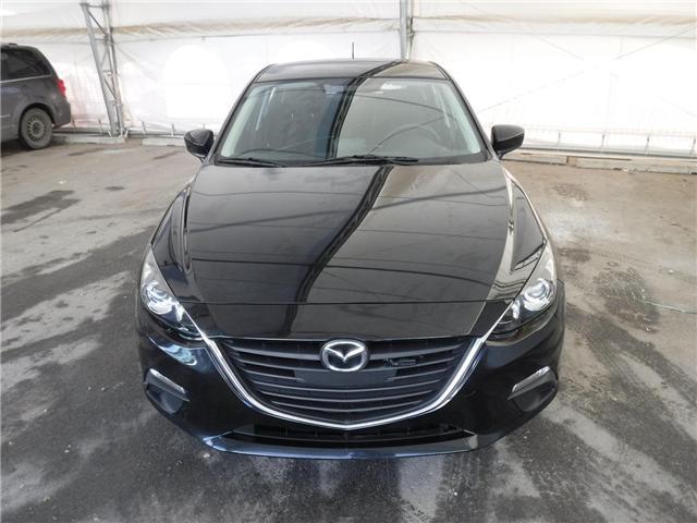 2014 Mazda Mazda3 GS-SKY (Stk: S1626) in Calgary - Image 2 of 25