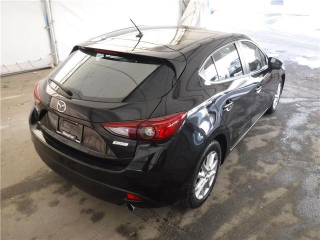 2014 Mazda Mazda3 GS-SKY (Stk: S1626) in Calgary - Image 6 of 25