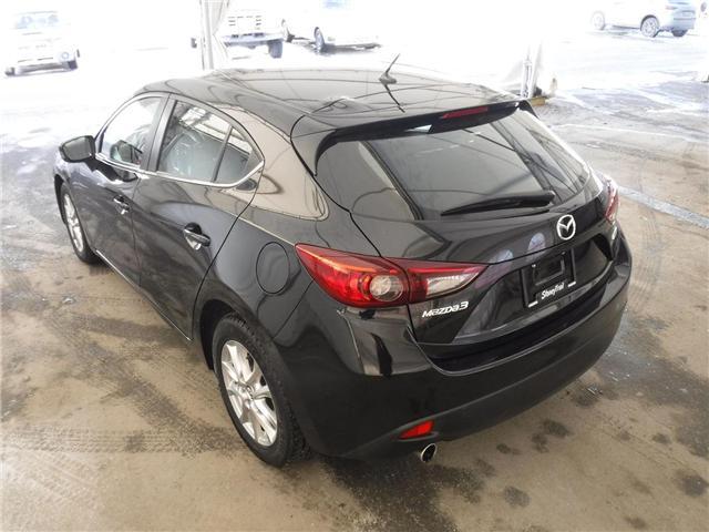 2014 Mazda Mazda3 GS-SKY (Stk: S1626) in Calgary - Image 8 of 25
