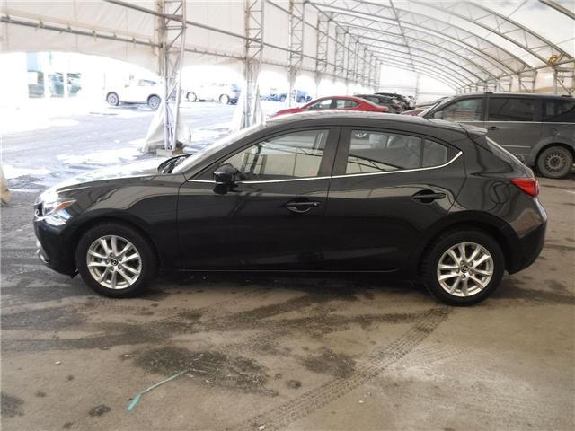 2014 Mazda Mazda3 GS-SKY (Stk: S1626) in Calgary - Image 9 of 25