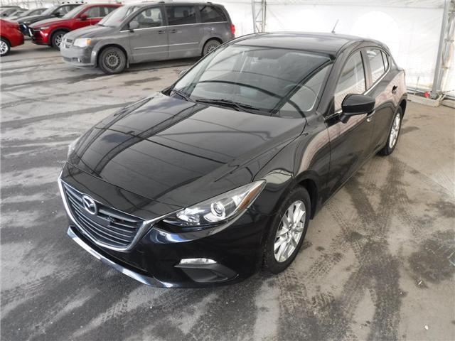 2014 Mazda Mazda3 GS-SKY (Stk: S1626) in Calgary - Image 10 of 25