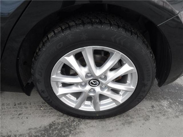 2014 Mazda Mazda3 GS-SKY (Stk: S1626) in Calgary - Image 24 of 25
