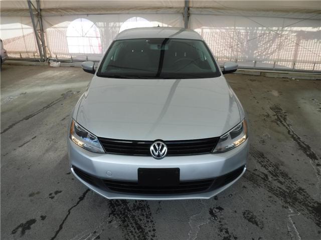 2014 Volkswagen Jetta 2.0L Trendline+ (Stk: S1625) in Calgary - Image 2 of 26