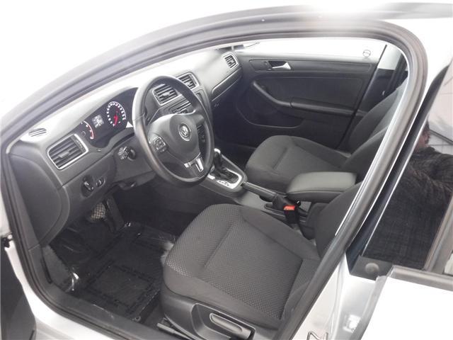 2014 Volkswagen Jetta 2.0L Trendline+ (Stk: S1625) in Calgary - Image 13 of 26