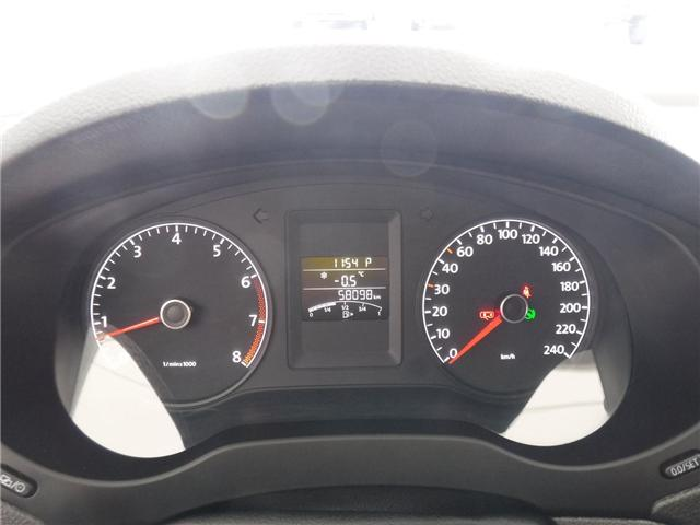 2014 Volkswagen Jetta 2.0L Trendline+ (Stk: S1625) in Calgary - Image 15 of 26