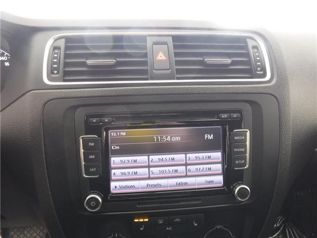 2014 Volkswagen Jetta 2.0L Trendline+ (Stk: S1625) in Calgary - Image 16 of 26