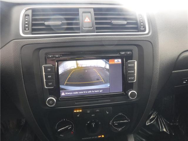 2014 Volkswagen Jetta 2.0L Trendline+ (Stk: S1625) in Calgary - Image 17 of 26