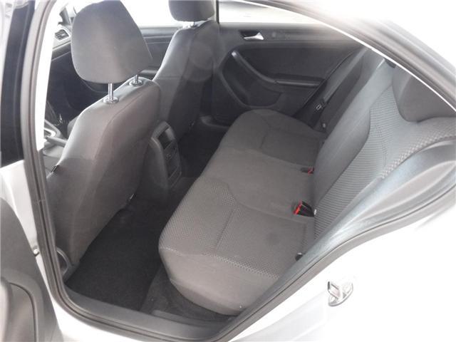 2014 Volkswagen Jetta 2.0L Trendline+ (Stk: S1625) in Calgary - Image 22 of 26