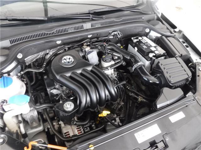 2014 Volkswagen Jetta 2.0L Trendline+ (Stk: S1625) in Calgary - Image 24 of 26